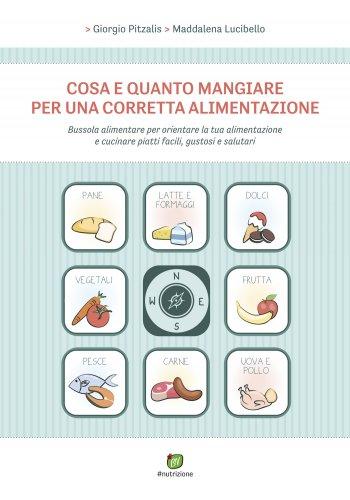 Cosa e Quanto Mangiare per una Corretta Alimentazione (eBook)