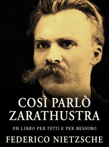 Così parlò Zarathustra (eBook)