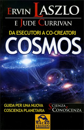 Cosmos - Da Esecutori a Co-Creatori