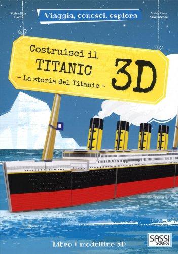 Costruisci il Titanic 3D