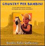 Country per Bambini - Bambini Felici