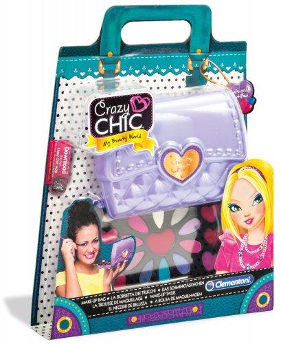 Crazy Chic - La Borsetta dei Trucchi