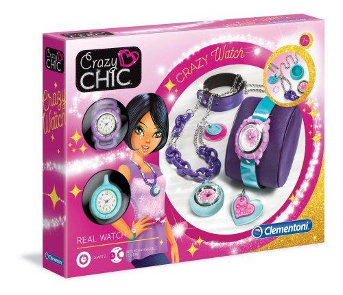 Crazy Chic - Orologio