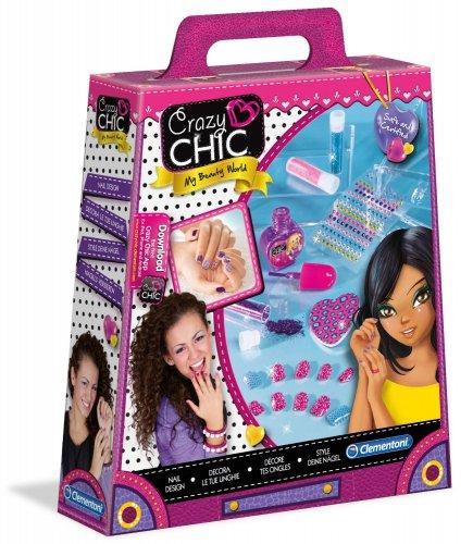 Crazy Chic - My Beauty World