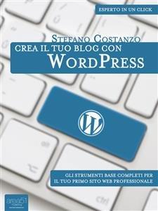 Crea il Tuo Blog con WordPress (eBook)