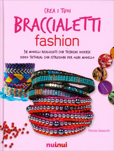 Crea i tuoi braccialetti fashion patrizia valsecchi for Crea i tuoi piani domestici