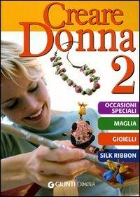 Creare Donna Vol. 2