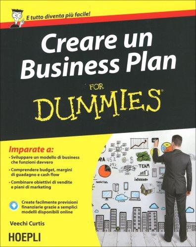 Creare un Business Plan for Dummies