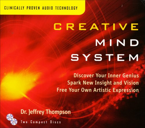 Creative Mind System (CD doppio)
