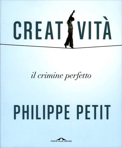 Creatività - Il Crimine Perfetto