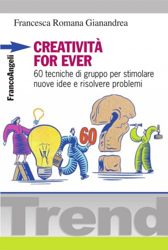 Creatività For Ever (eBook)