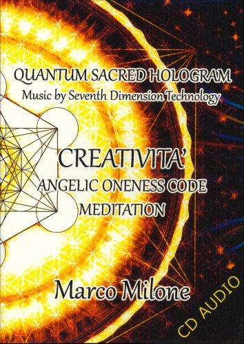 Creatività - CD Audio
