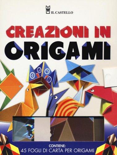 Creazioni in Origami