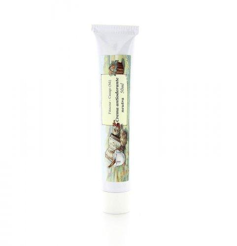 Crema Antiodorante Neutra