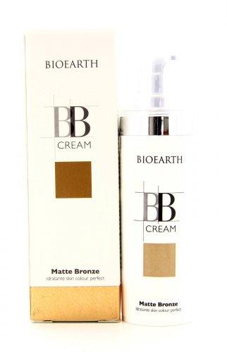BB Crema Viso - Matte Bronze
