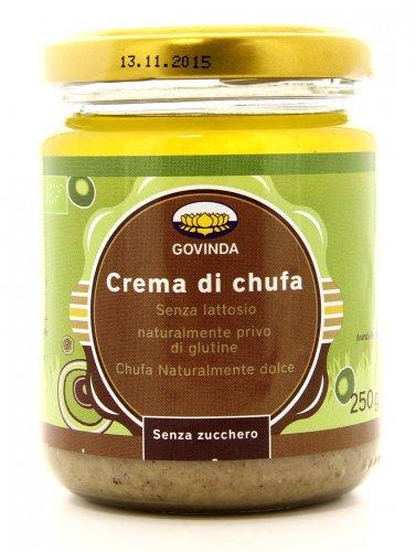 Crema di Chufa