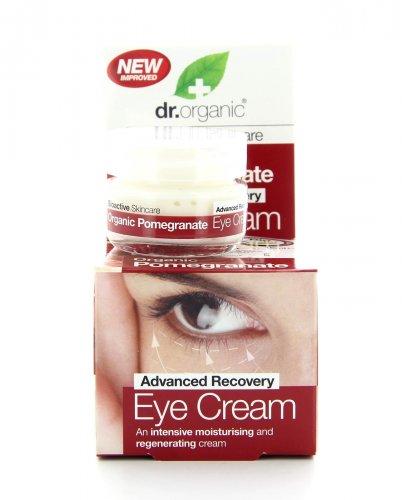 Crema Contorno Occhi al Melograno