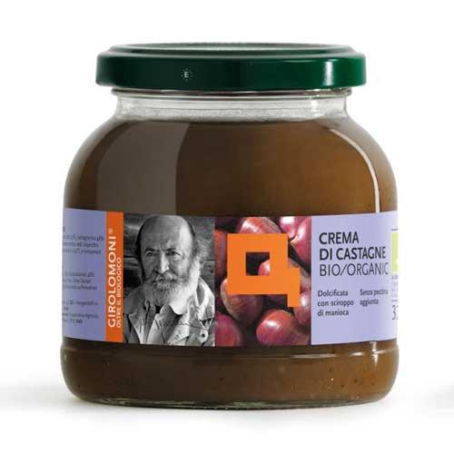 Crema di Frutta di Castagne