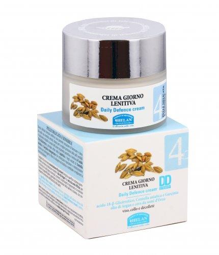 Crema Giorno Lenitiva - Pelle Delicata e Sensibile 4