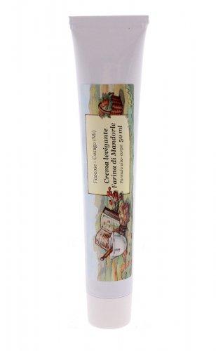 Crema Levigante Farina di Mandorle