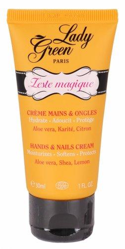 Crema Mani e Unghie - Zeste Magique