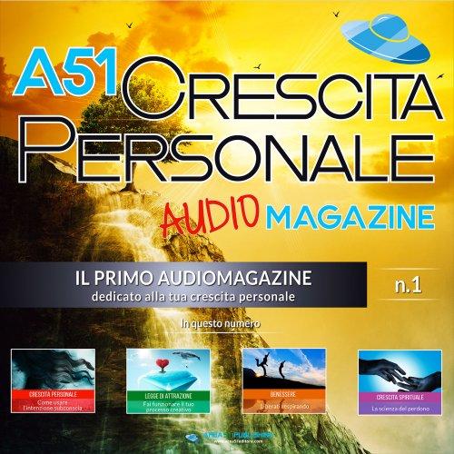 Crescita Personale - Numero 1 (Audiolibro Mp3)