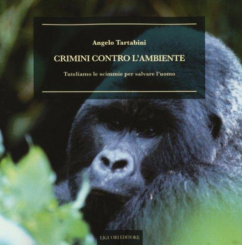 Crimini Contro l'Ambiente