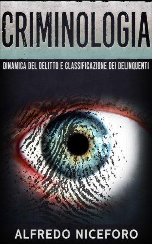 Criminologia (eBook)