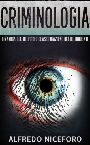 Criminologia (eBook)