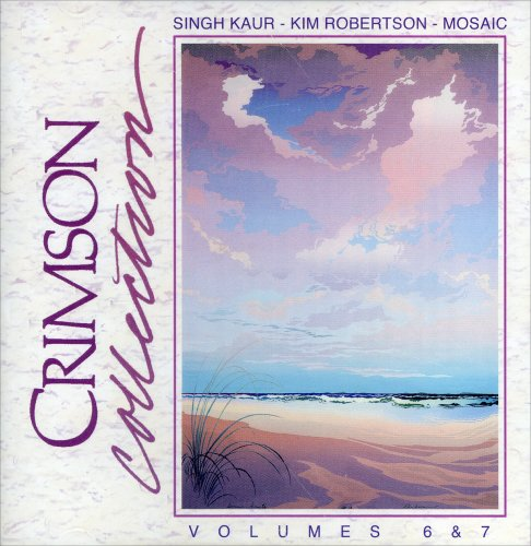 Crimson Collection - Volumes 6 & 7