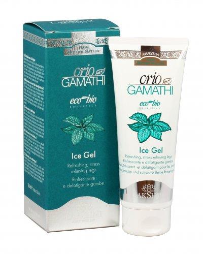 Ice Gel Gambe