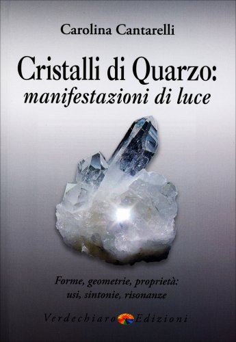 Cristalli di Quarzo: Manifestazioni di Luce
