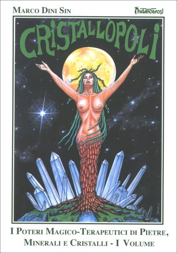 Cristallopoli Vol.1
