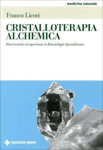 Cristalloterapia Alchemica
