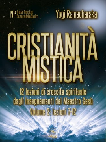 Cristianità Mistica - Volume 2 (eBook)