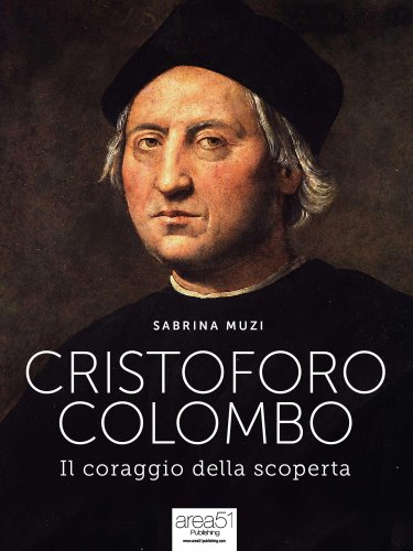 Cristoforo Colombo (eBook)