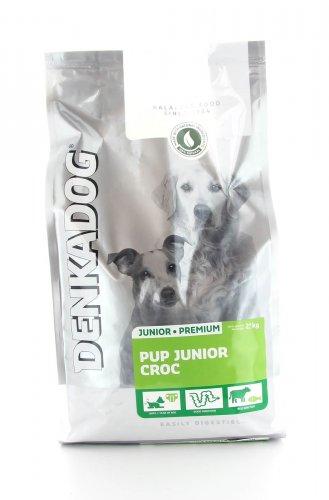 Crocchette per Cuccioli - Pup Junior Croc