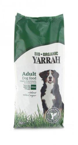 Crocchette Vegane per Cani Adulti