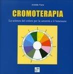 Cromoterapia - La Scienza del Colore per la Serenità e il Benessere