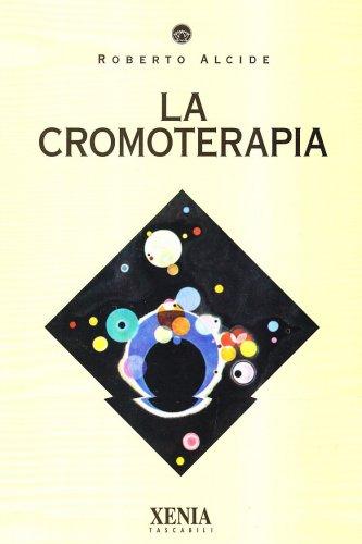 La Cromoterapia