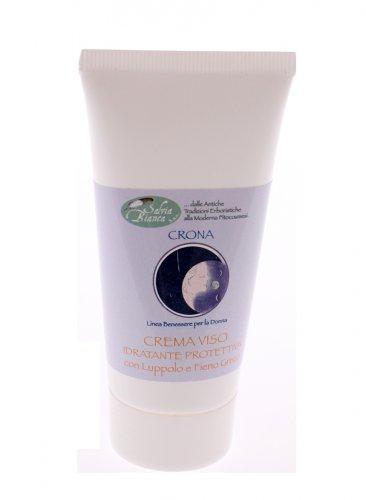 Crona - Crema Viso Idratante Protettiva - 50 ml.