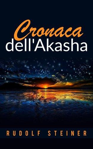Cronaca dell'Akasha (eBook)