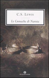 Le Cronache di Narnia - Cofanetto Tre Libri