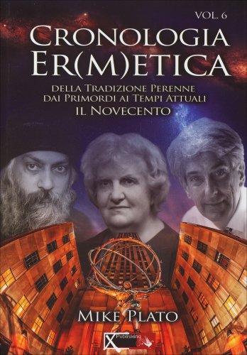 Cronologia Er(m)etica - Volume 6