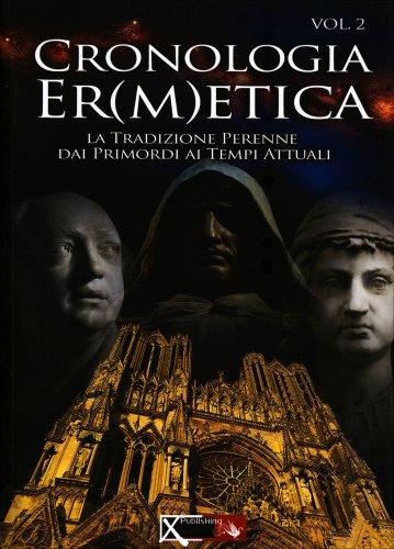 Cronologia Er(m)etica - Volume 2