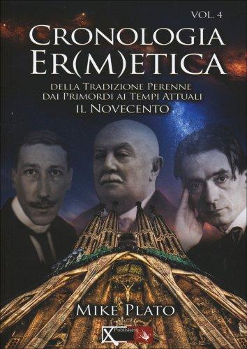 Cronologia Er(m)etica - Volume 4