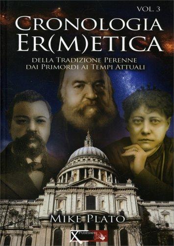 Cronologia Er(m)etica - Volume 3