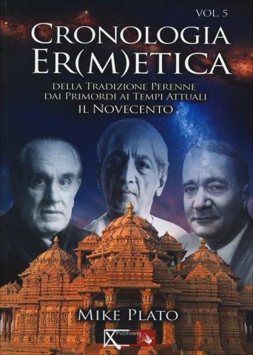 Cronologia Er(m)etica - Volume 5