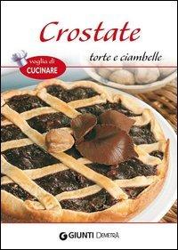 Crostate, Torte e Ciambelle (eBook)