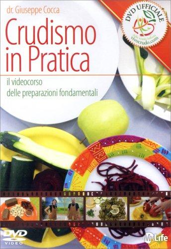 Crudismo in Pratica - DVD